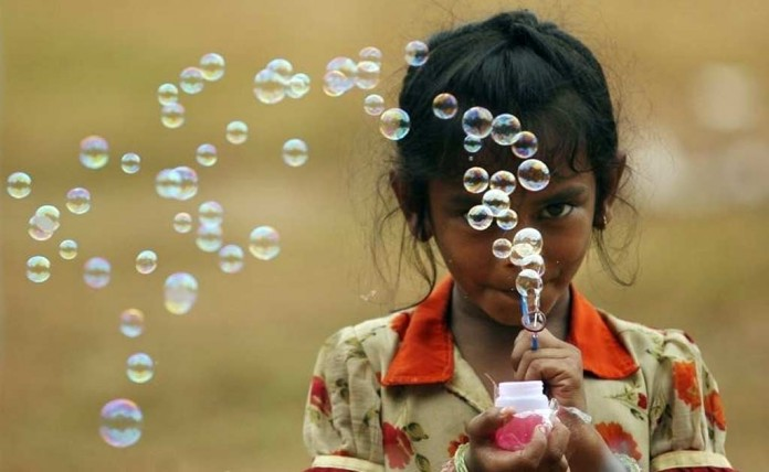 Houses In Jharkhand Village To Be Identified By Girl Child's Name