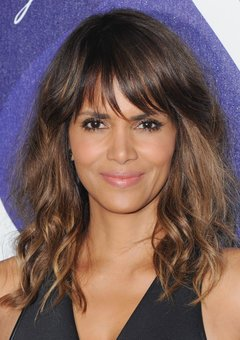 Halle Berry Joins Forces with Saks Fifth Avenue and Christian Louboutin for Key to the Cure Campaign
