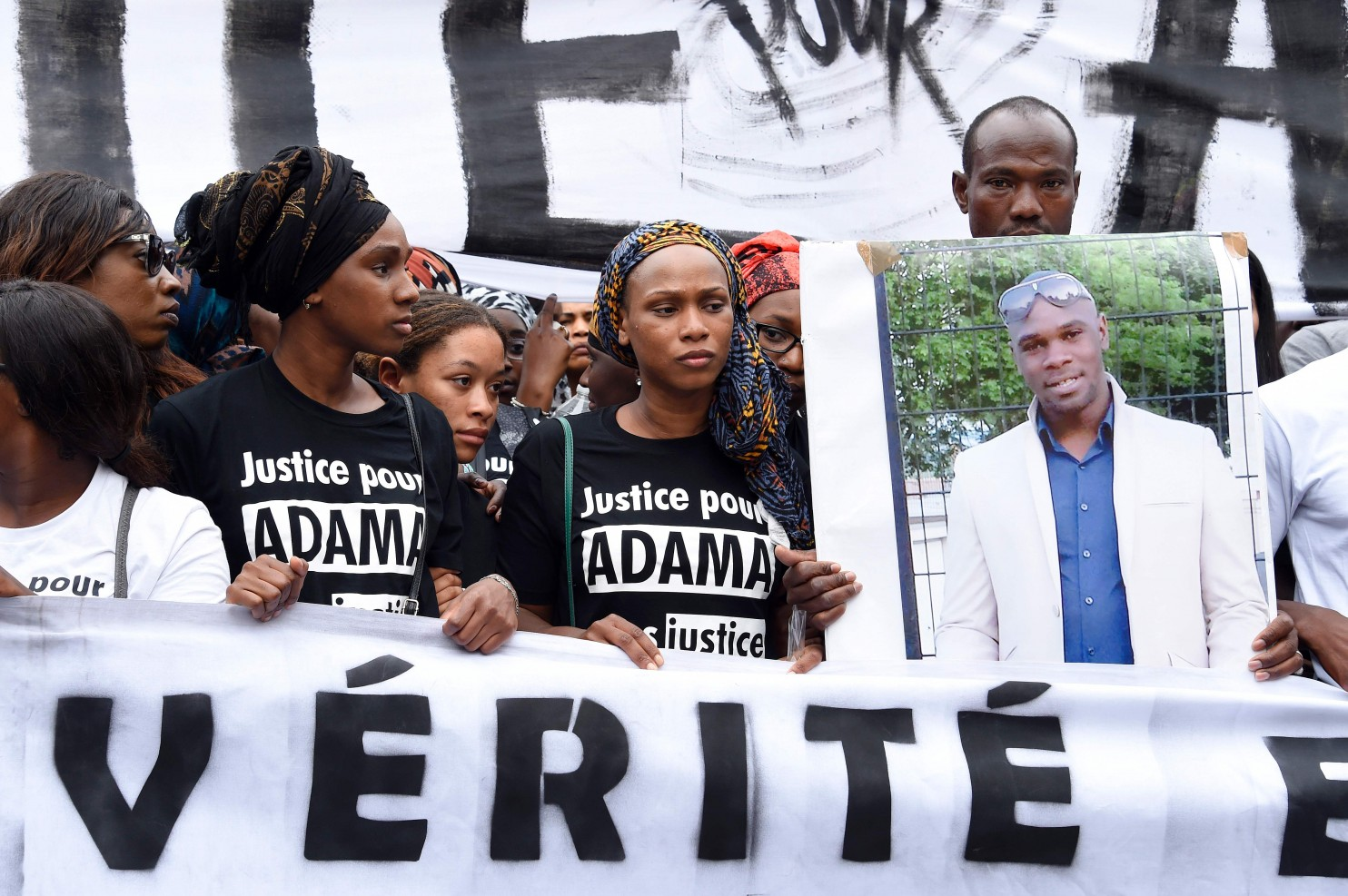 Black Lives Matter movement comes to France. But will it translate?