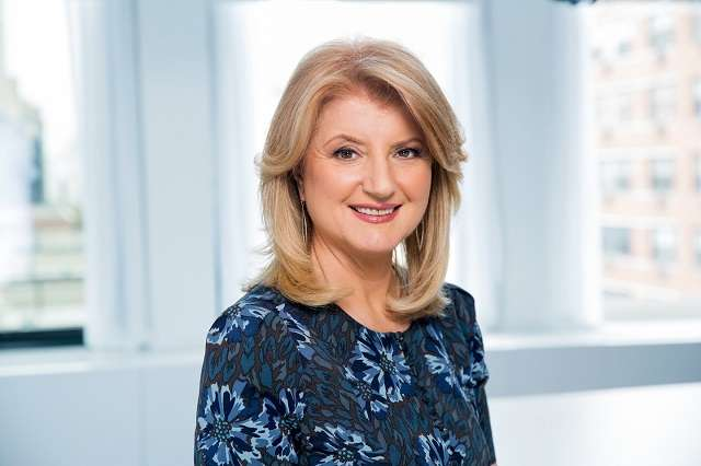 Huffington Post co-founder steps down, set for new venture