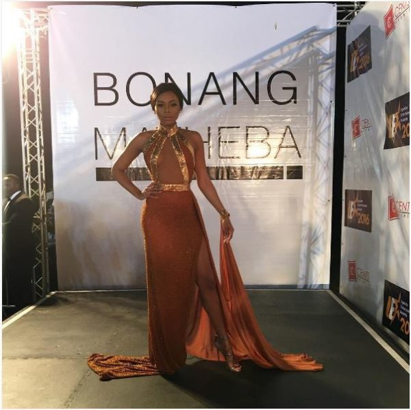 Photos from the 2016 Uganda Entertainment Awards with Bonang Matheba, Yemi Alade, Malaika Nnyanzi & More