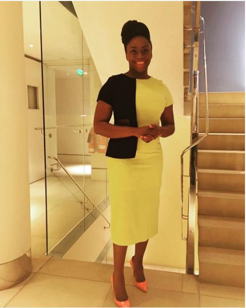 """""""I don't want her to think it is normal to have her picture in newspapers"""" – Chimamanda Adichie on Motherhood, #BlackLivesMatter & More"""