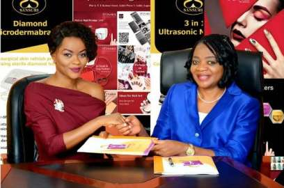 Kehinde Bankole actress nabs new endorsement deal