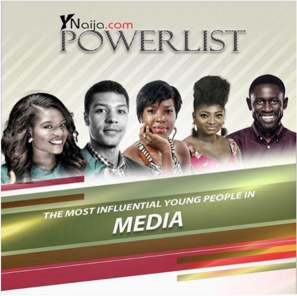 Kemi Adetiba, Linda Ikeji, Osagie Alonge & More Make the #YNaijaPowerList in Media | See Full List