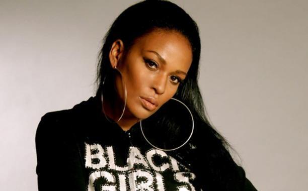 Beverly Bond, Founder of Black Girls Rock!, to Write Book Celebrating Black Women