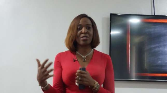 Biola Alabi M-net ex-boss to mentor youths in 'Grooming For Greatness'