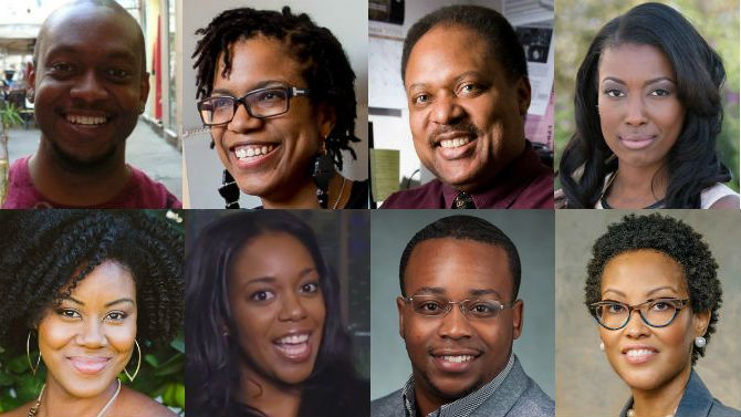 We Innovate: These 8 Engineers and Scientists Are Creating the Future Today
