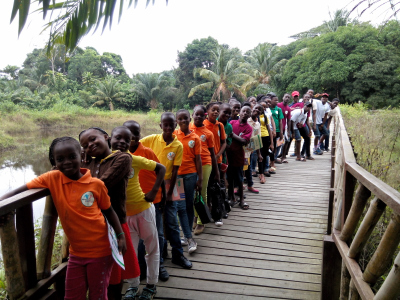 Join Hands with Fair Life Africa Foundation to Empower Children for a Fairer Life