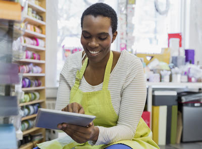 How African-American Entrepreneurs Can Power the Economy