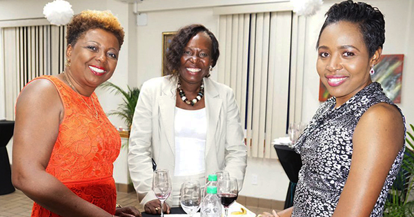 $1 Million Dollar Loan Fund Launched to Help Caribbean Women Start Businesses