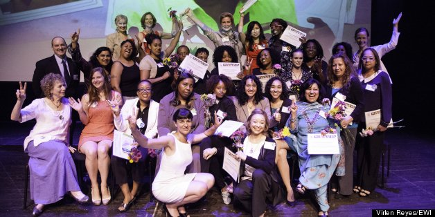 Empowered Women International Transforms Immigrant, Low-Income Women Into Entrepreneurs