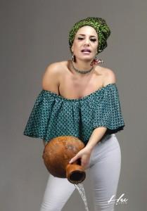 How Fela inspires me- Ms Bodega