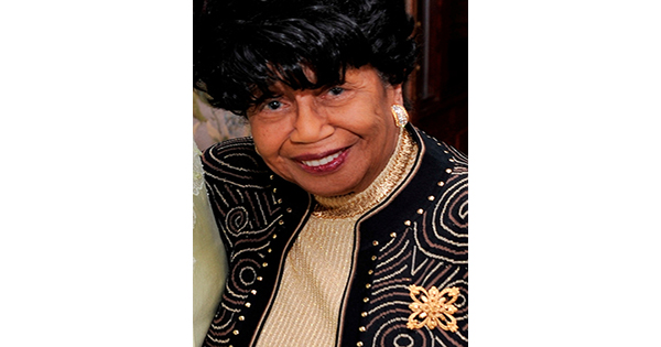 First Black Woman to Own National PR Firm Dies at 98