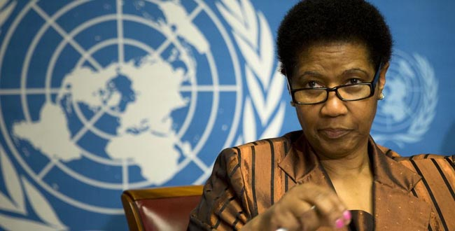 Statement by Phumzile Mlambo-Ngcuka, Executive Director UN Women, for the International Day of the World's Indigenous Peoples