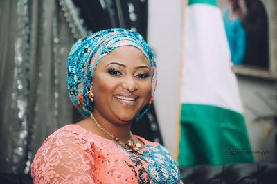 Kogi First Lady, Mrs Rashida Bello: A confluence of commitment and value