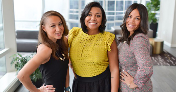 These 3 Women Started a Law Firm — On Twitter!