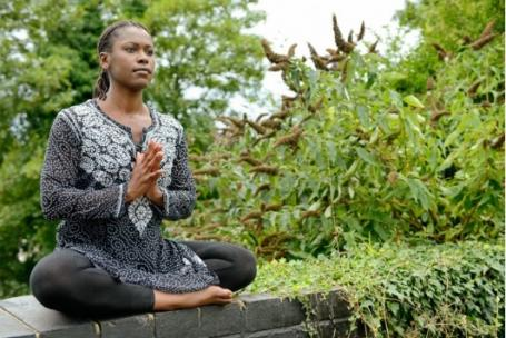 Yoga Retreat For Black Women Launched