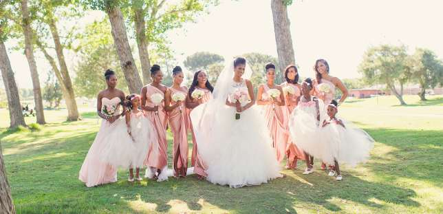 For Brides- 5 things to avoid on your wedding day