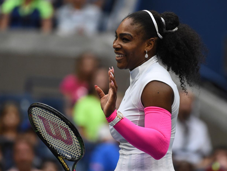 Serena Williams sets Grand Slam Record after Grabbing 308th Victory