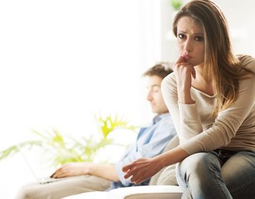 10 ways being cheated on affects your next relationship