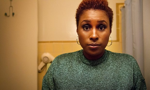 Insecure lets black women watch ourselves on TV – at last