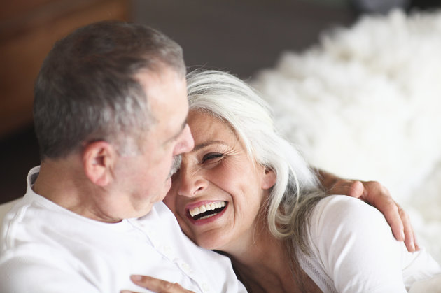 Middle-Aged Women Are Actually Having Better Sex, Study Finds