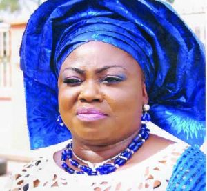Yemisi Adeogun, First female president of Guild of Stewards: Life taught me to be humble, prayerful