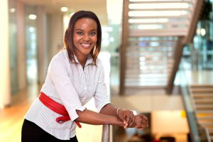 Inspirational Woman: Funke Abimbola | Solicitor for one of the world's largest biotech companies