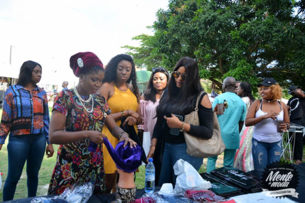 Octofest was Awesome! Get Ready to Enjoy the Ultimate Shopping Experience in Mente de Moda Jamboree | Sunday, November 13th