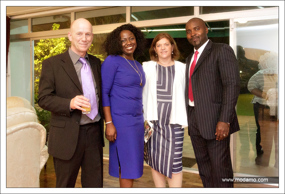 Taking Africa to the World: Global Education Company – Centre for African Business Education (CABE) is Now in Nigeria!