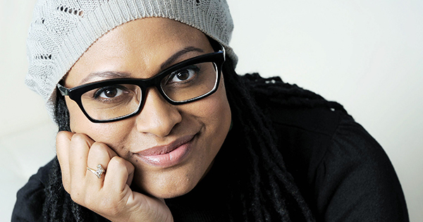 First Black Woman Director Ever of a $100 Million Film