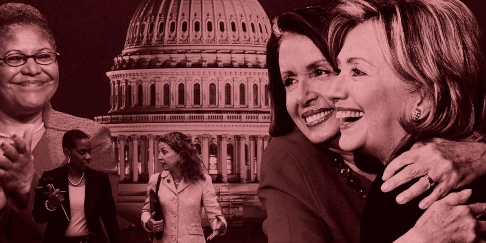 The Secret Way Women Are Swaying Politics