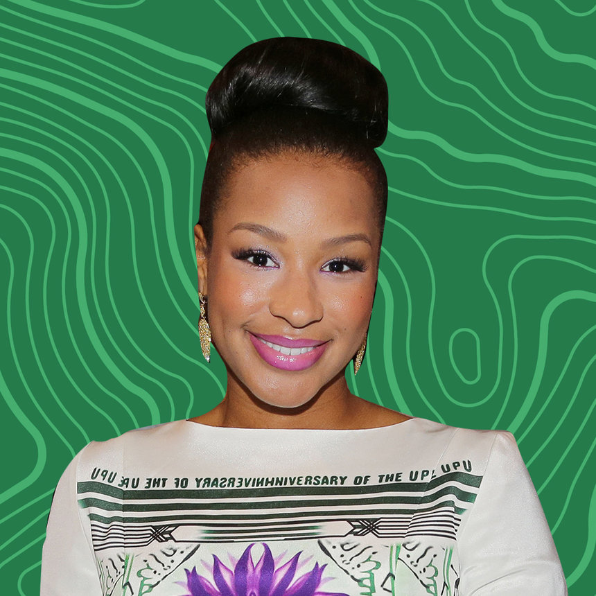 Savannah James On Married Life With LeBron, Why She's So Private On Social Media and Her Incredible Year