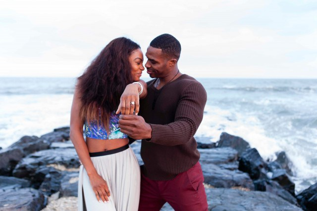 The Questionnaire – DO WE ALL HAVE A PREDESTINED SOULMATE