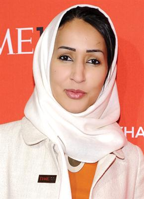 MEET THE SAUDI ARABIAN WOMAN FIGHTING FOR WOMEN`S RIGHT TO DRIVE