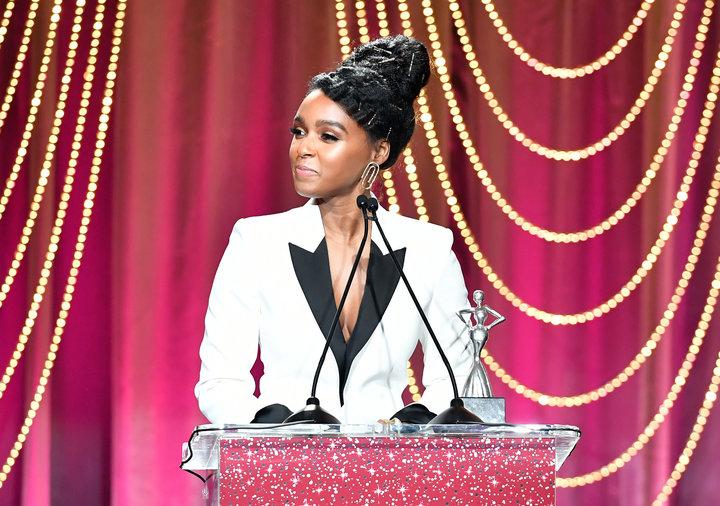 Janelle Monae: Black Women Aren't Monolithic, We're Multi-Dimensional