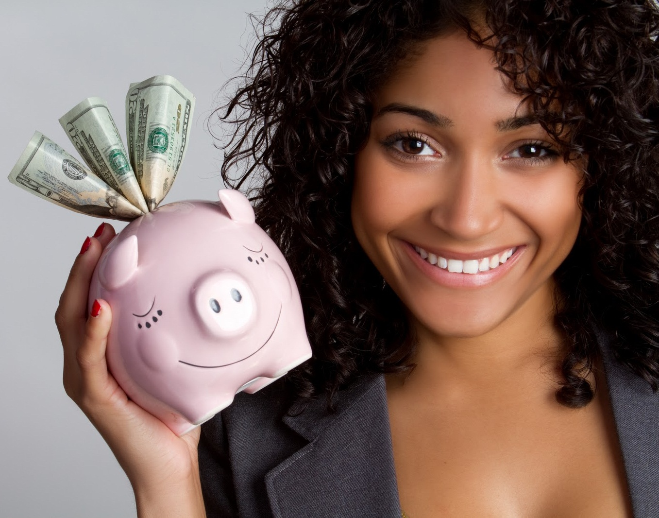 Why Women Don't Have A Healthy Relationship With Money