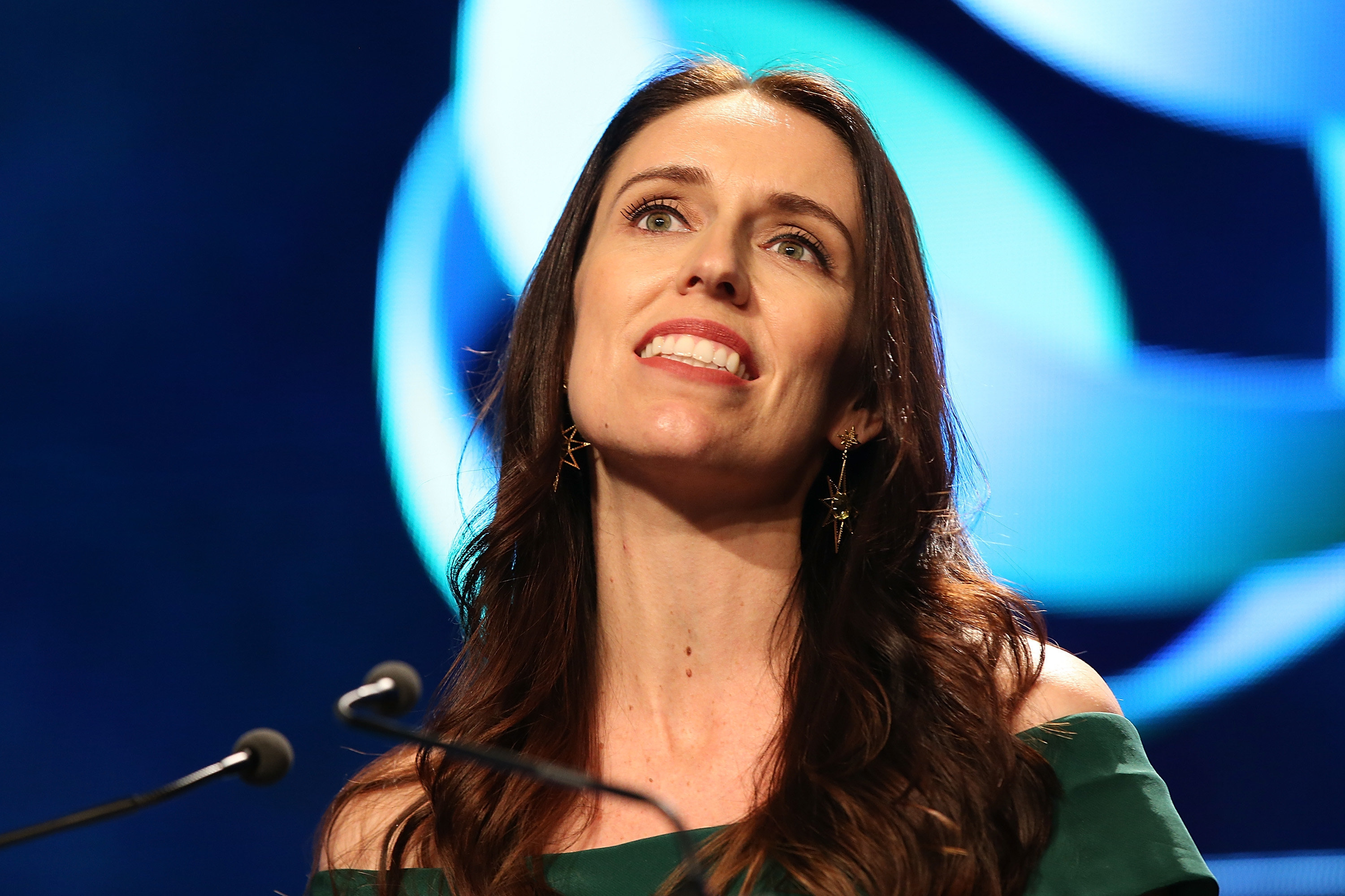Pregnancy Is Not A Barrier To A Successful Career. Jacinda Ardern Proves That