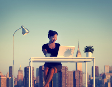 Why Most Women Professionals Fail To Land the Promotion They Deserve