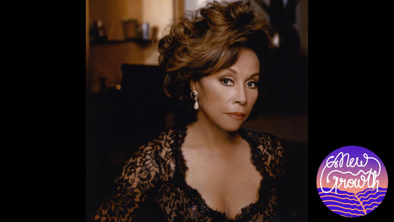From Broadway to a Dynasty to a Legacy: All Hail Glow Up Goddess Diahann Carroll