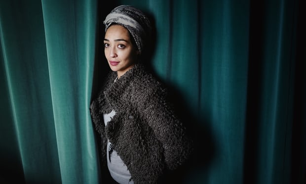 Ruth Negga: 'I never fitted anywhere – in life or in Hollywood'
