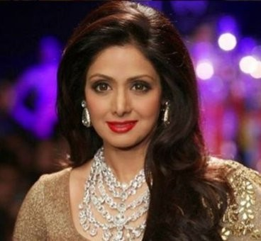 Legendary Bollywood actress Sridevi dies at 54 of cardiac arrest