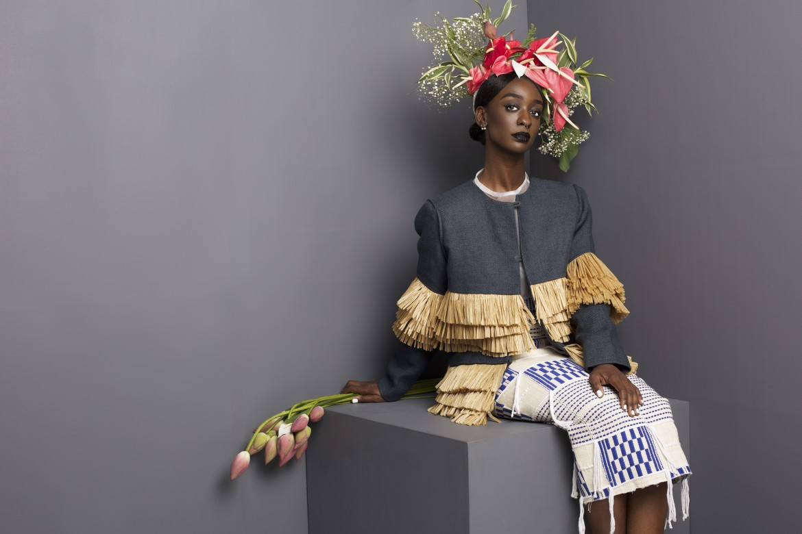 Why this New Yorker moved her fashion empire back to Abidjan