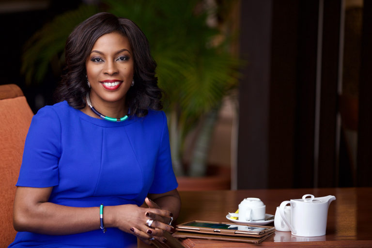 Juliet Ehimuan Chiazor Speaks On Her Leadership Style As The Country Manager For Google Nigeria