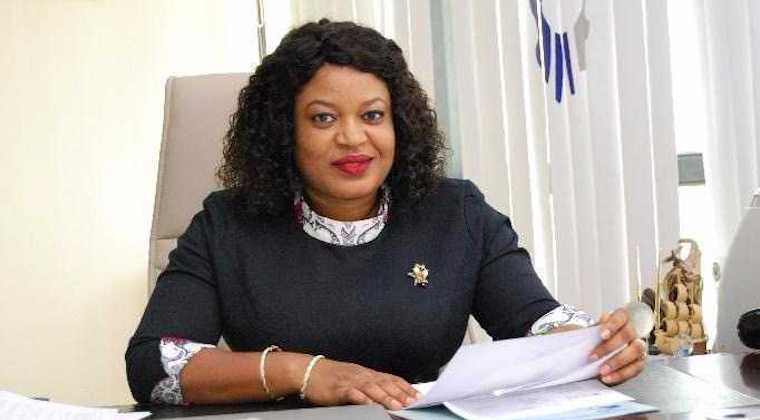 Abimbola Alale, only female CEO of Satellite Company in Africa, Europe and the Middle East