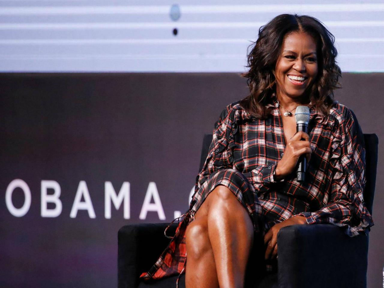 READ MICHELLE OBAMA'S HEARTWARMING MESSAGE TO BLACK PANTHER TEAM