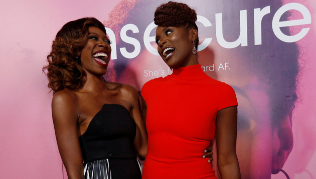 Yvonne Orji On What Makes 'Insecure' So Special: 'It Celebrates Sisterhood'