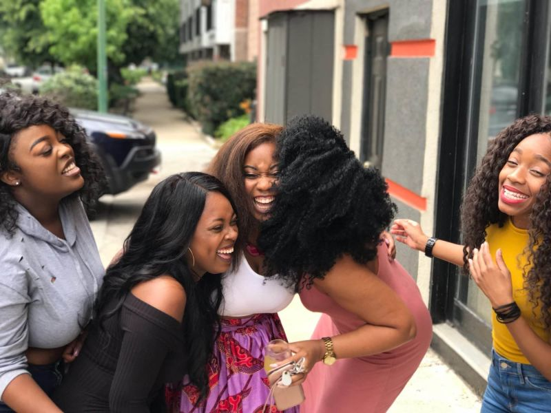 All Hail the Homegirl Intervention: Brittney Cooper Praises the Power of Black Female Friendships in Eloquent Rage