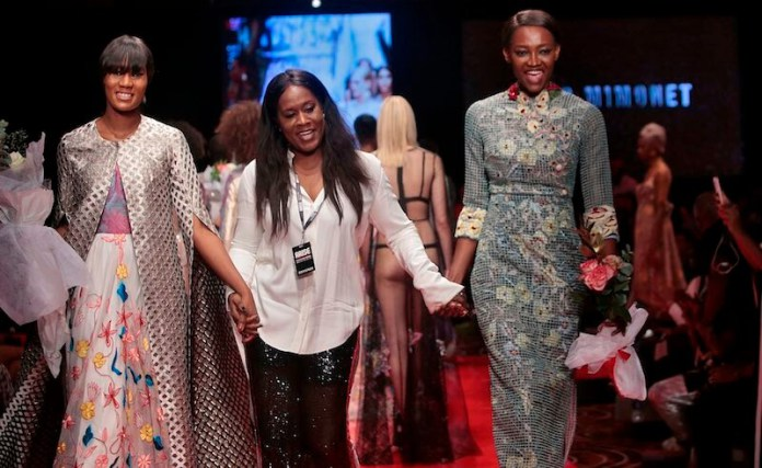 ARISE Fashion Week Ends With a Bang, Nigerians Yearn for More