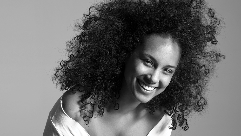 Alicia Keys: Why Women Need to 'Infiltrate Our Industries' to Shift the Power Balance